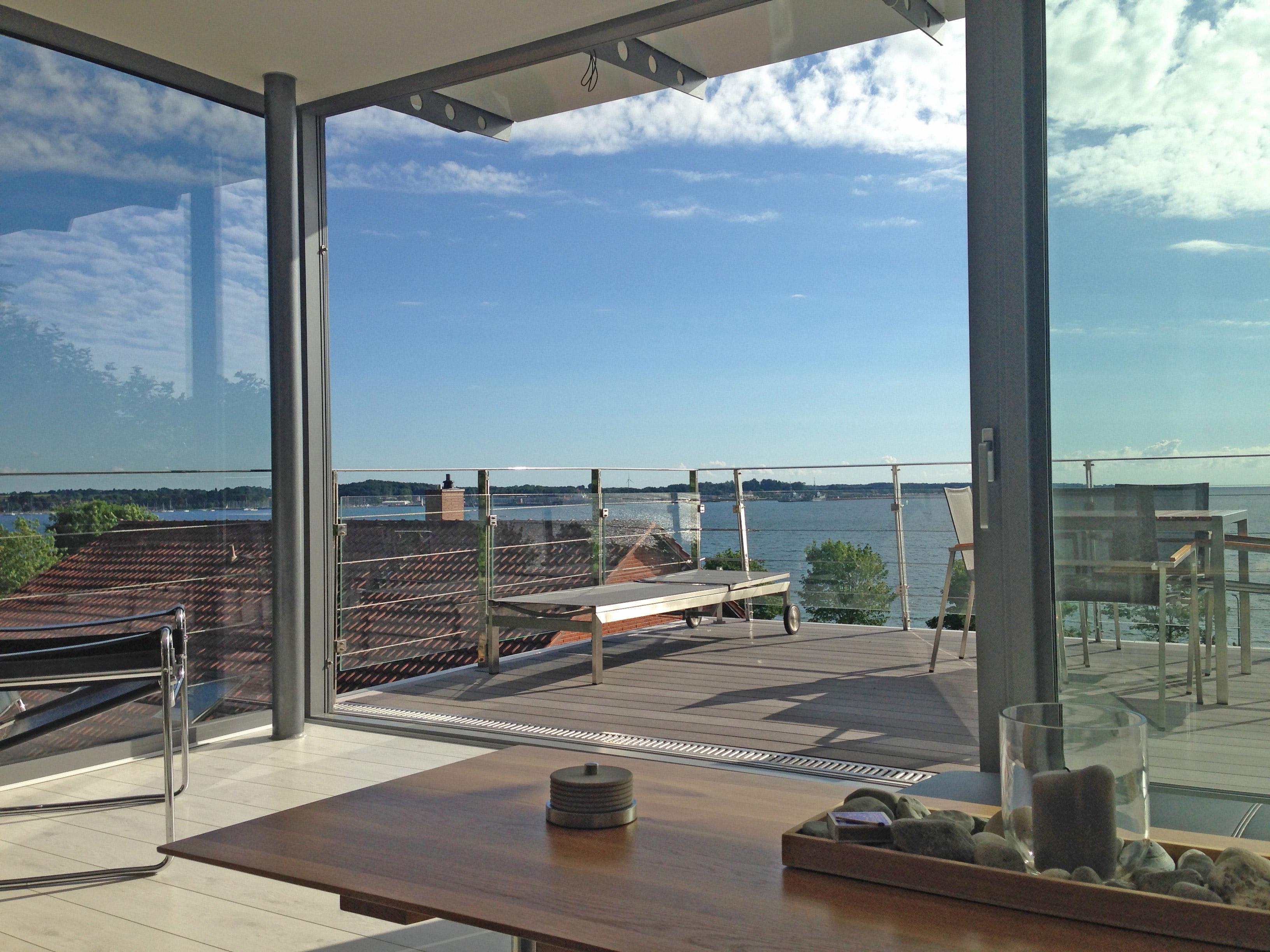 Ostsee urlaub mit aussicht triton suite eckernf rde - Fenster mit aussicht ...