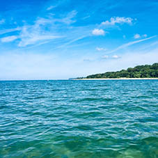 Ostsee statt Karibik